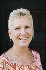 Bonni Wollard, Office Manager